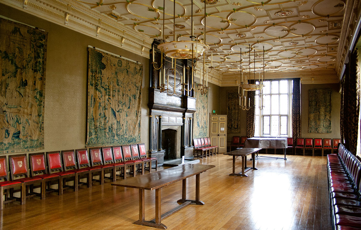 Londons Charterhouse