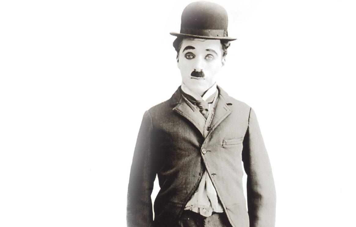 Chaplin film tour Britains best guides