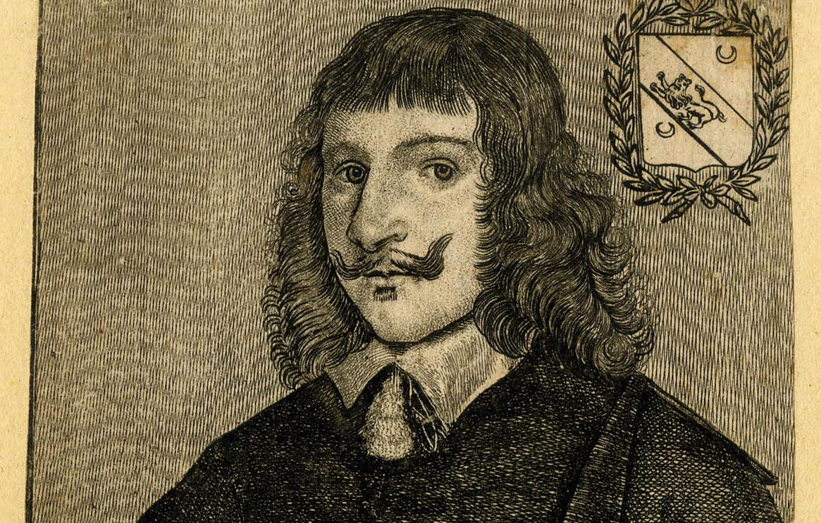 A sketch of Nicolas Culpeper
