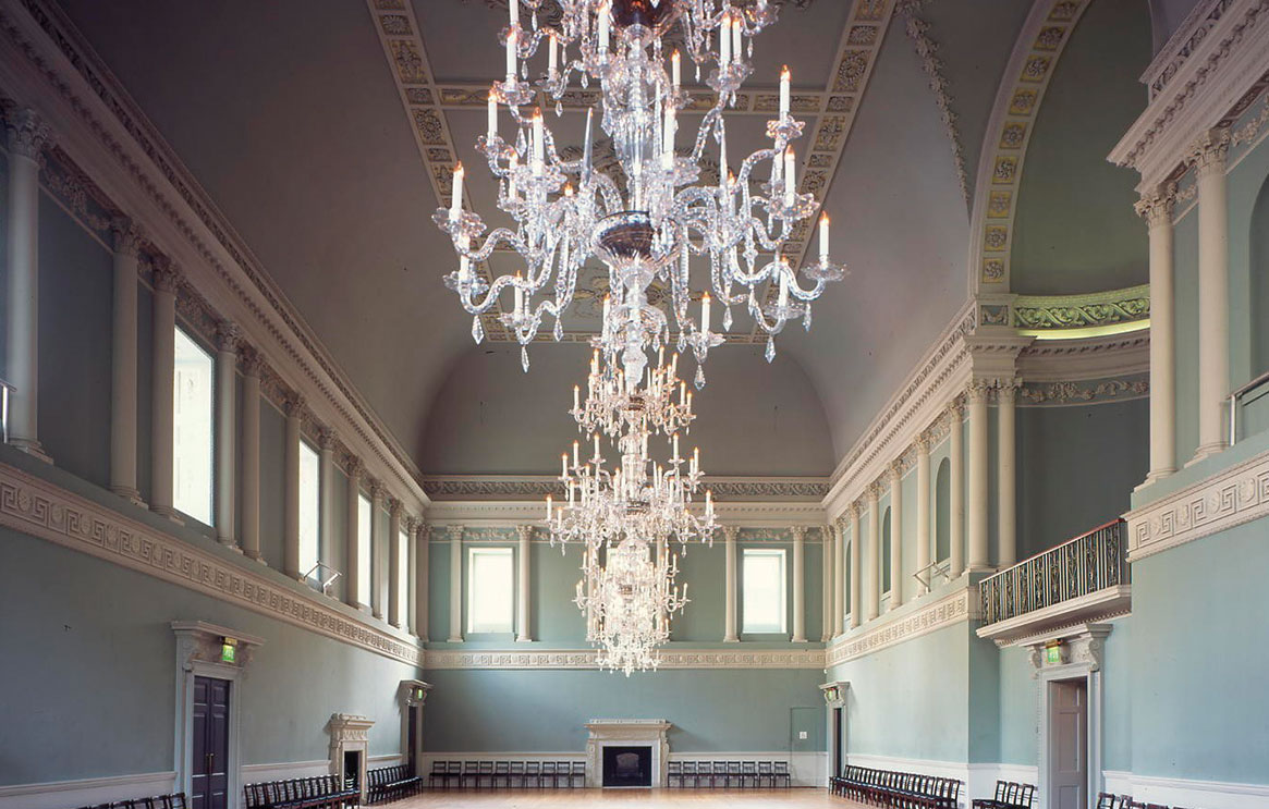 Bath Assembly Rooms