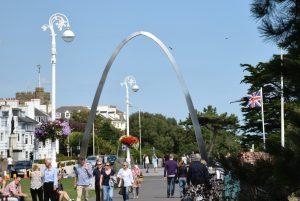 Memorial Arch, Folkestone