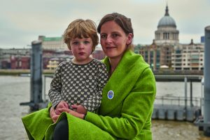 Blue Badge Guide, Sarah Ciacci