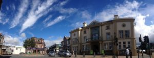 Coronation Hall, Ulverston
