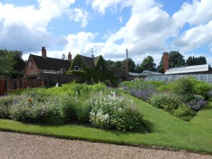 Winterbourne House & Gardens, Birmingham