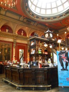 The Old Joint Stock - the Theatre within a Pub, Birmingham