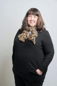 Kirsty Wardle