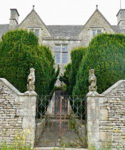 Ablington House