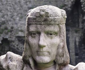 Statue of Richard III