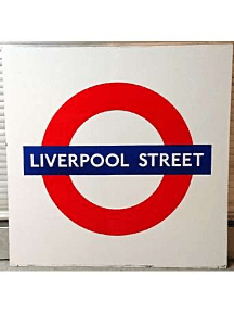 Liverpool sign notebook
